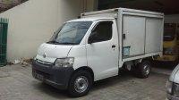 Jual Daihatsu Gran Max Box: Granmax Box 1.5 CC Tahun 2010