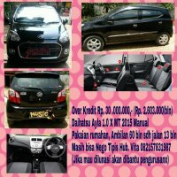 Over Kredit Daihatsu Ayla 1.0 X MT 2015 Manual (IMG-20170501-WA0003.jpg)