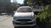 Dijual Over Kredit Tahun 2014 Daihatsu Ayla Type M Sporty A/T