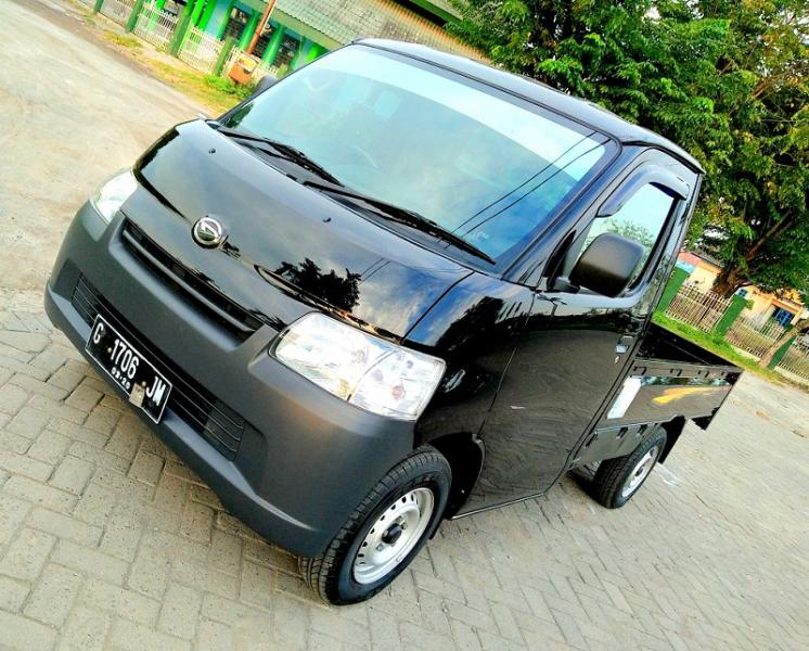 Gran Max Pick Up 1 3 Th 2015 Plat G Di Semarang Mobilbekas Com