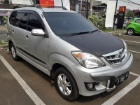 Jual Daihatsu Xenia Xi Vvti 1.3 AT Type Sporty 2011