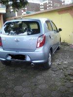 Jual Daihatsu: Ayla M manual 2014 Plat D Bandung
