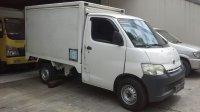 Jual Gran Max Box: Daihatsu Granmax Box 1.5 cc Tahun 2010