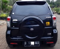 Daihatsu: Dijua; Terios TS Extra ++ Tangan Pertama, Kondisi Sempurna (Rear.png)