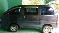 Jual Daihatsu Espass Bekas Manual 1995 Ungu Malang Orisinil Bisa Nego