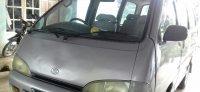 Jual Daihatsu: espass 1997 ungu metalik, mesin kuat irit bbm