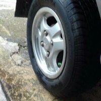 Daihatsu: espass 1997 ungu metalik, mesin kuat irit bbm (IMG_20170514_194209_433.jpg)