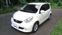 Daihatsu: Jual Sirion 2013 Manual Km 20400