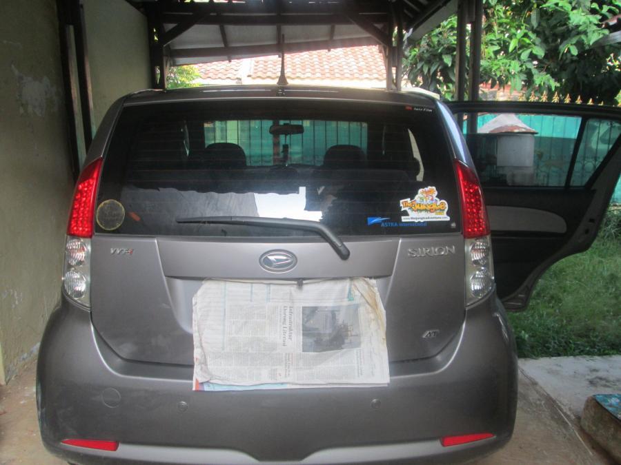 Sirion Dijual Over Kredit Mobil Bekas Mobilbekas Com