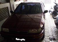 Jual Daihatsu Classy 1995