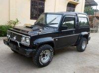 Jual Taft Rocky: Daihatsu Rocky 4x4 Independent 1997 mulus full ori