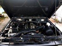 Taft Rocky: Daihatsu Rocky 4x4 Independent 1997 mulus full ori (289830440_1_644x461_taft-rocky-independent-96-7.jpg)
