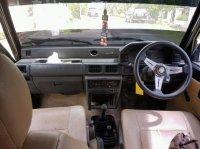 Taft Rocky: Daihatsu Rocky 4x4 Independent 1997 mulus full ori (288182851_2_644x461_daihatsu-taft-rocky-tahun-1997-upload-foto.jpg)