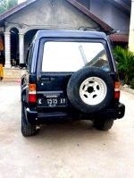 Taft Rocky: Daihatsu Rocky 4x4 Independent 1997 mulus full ori (289971614_2_644x461_4.jpg)