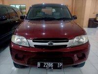 Daihatsu: Taruna EFI Tahun 2003 (depan.jpg)