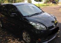 Jual Daihatsu Sirion type Drift Black Solid