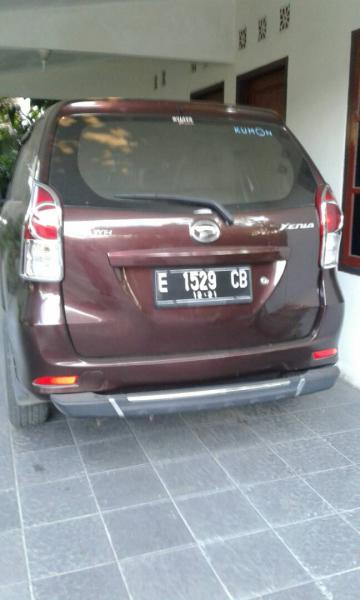 Dijual Daihatsu Xenia 2012 - MobilBekas.com