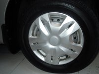 Daihatsu: All New Xenia X'15 MT Silver Mobil Bagus Terawat