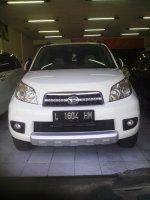 Jual Daihatsu TERIOS TX 2013 PUTIH.bisa kredit / TT