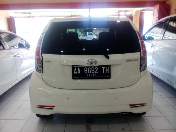 All New Sirion Manual Tahun 2012 - MobilBekas.com