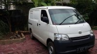 Daihatsu Gran Max Box: Jual grandmax blindvan
