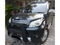 Jual Daihatsu Terios 1.5 TX AT 2012 (Kondisi Istimewa)