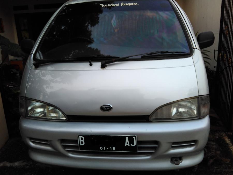 Mobil Bekas Espass Malang – MobilSecond.Info