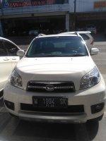 Jual Daihatsu: TERIOS TX'12 MT FACELIFT PUTIH PAJAK