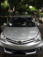 Dijual cepat Daihatsu Xenia R Manual 2014 Silver