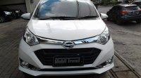 Jual Daihatsu Sigra R 1.2 Manual Tahun 2016