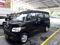 Jual Daihatsu Gran Max 1.3 thn 2012 Mulus