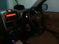 Daihatsu: jual terios tx terawat siap pakai