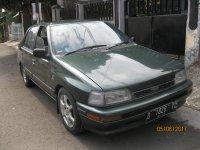 Jual Daihatsu Classy: mobil jarang dipakai