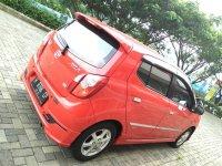 Jual Daihatsu: Toyota Ayla X Elegant Manual 2016 spt Baru