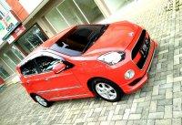 Daihatsu: Toyota Ayla X Elegant Manual 2016 spt Baru (590rrredred.jpg)