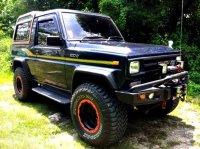 Daihatsu: Taft Rocky 4x4 Diesel 1988-90 Gagah Full Variasi (292452533_1_644x461_rocky-88-1.jpg)
