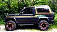 Daihatsu: Taft Rocky 4x4 Diesel 1988-90 Gagah Full Variasi (292452533_1_644x461_rocky-88-3.jpg)