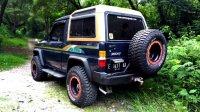 Daihatsu: Taft Rocky 4x4 Diesel 1988-90 Gagah Full Variasi (292452533_1_644x461_rocky-88-6.jpg)
