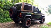 Daihatsu: Taft Rocky 4x4 Diesel 1988-90 Gagah Full Variasi (292452533_1_644x461_rocky-88-5.jpg)