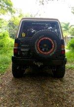 Daihatsu: Taft Rocky 4x4 Diesel 1988-90 Gagah Full Variasi (292452533_1_644x461_rocky-88-8.jpg)