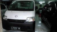 Jual Daihatsu Gran Max Pick Up: D.Granmax 1.3 pickUp 2014