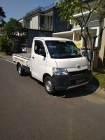 Daihatsu Gran Max Pick Up: DI JUAL CEPAT GRAND MAX PICK UP