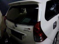 Jual Daihatsu: Xenia R Deluxe 2014 tangan pertama plat W