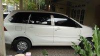 Jual Daihatsu Xenia Type X VVTI MT 2012