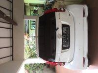 Jual Daihatsu Sirion 2012 AT