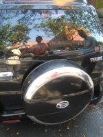 Daihatsu: Terios TX'12 MT Hitam PMK 2013 KM 36rb Asli Siap Pakai (IMG_20170720_130641[1].jpg)