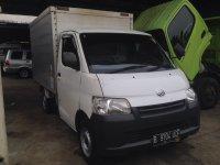 Jual Gran Max Box: Daihatsu Granmax Box Tahun 2012