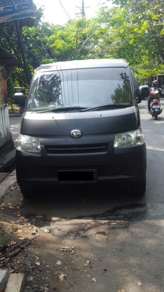 Gran Max MPV Jual Daihatsu Gran Max D 15 PS AC