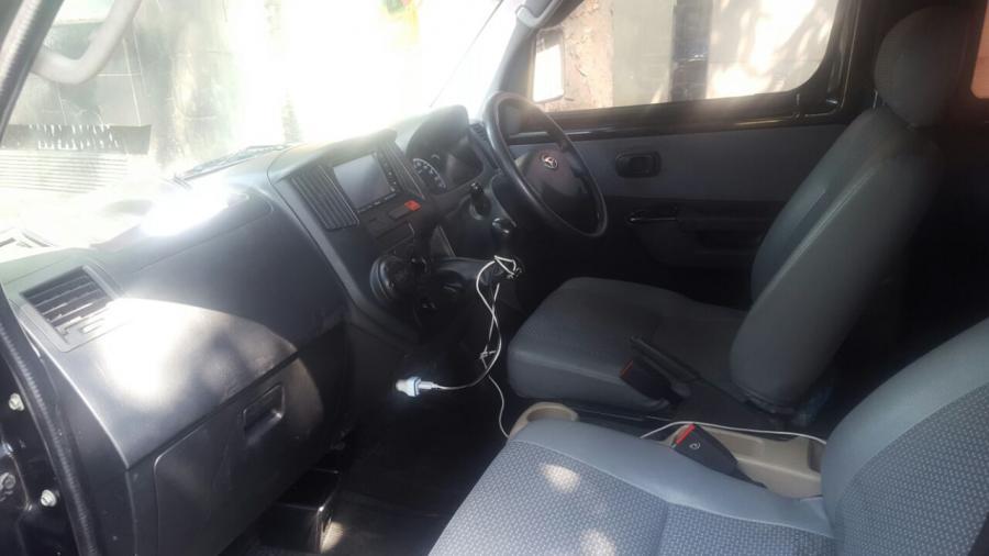 Gran Max MPV: Jual Daihatsu Gran Max D 1.5 PS/AC ...
