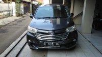 Jual Daihatsu Xenia Tipe M Plus 2015 Manual Abu-Abu Metalik Nego